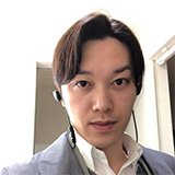 小梅川 昇平